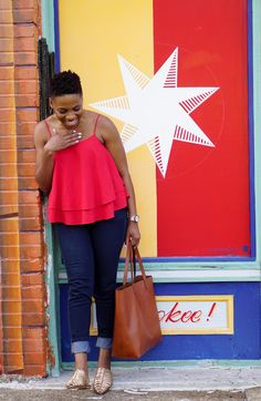 The Perfect, Breezy Tops To Swing Into The Weekend - Economy of Style Budget Fashion, Women's Fashion, Fashion Outfits, Milania Trump Style, Boss Black, Latest African Fashion Dresses, Hair Treatments, Work Wardrobe, Affordable Fashion