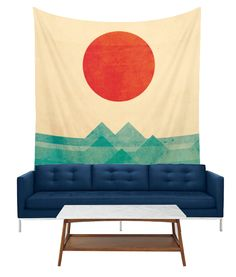 design your own tapestries