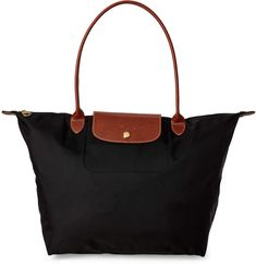 the black boots Large Tote, Large Bags, Ankle Boots With Jeans, My Style Bags, Longchamp Black, Handbag Accessories, Southern Marsh, Southern Tide, Southern Prep
