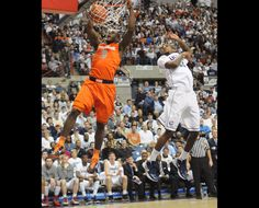 Thanks to Dion Waiters for making the 2011-2012 season one to remember for Syracuse Orange basketball fans.