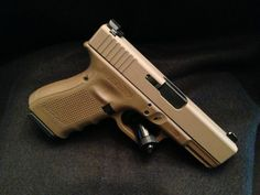 Custom Glock!