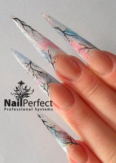 stiletto nails | Stiletto nails - Page 3 - Salon Geek