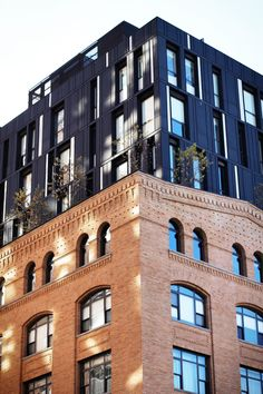 The Porter House by SHoP Architects - Meatpacking District (vía gabrielasantare) Fuente: speakarchifocus