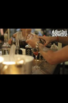 Check out the photos from Liverpool's best bartender competition 23/09/12. Well done Kevin Dunlop of The Olive Liverpool and thanks to Albert-Dock showcase for the pics!