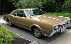 1967 Oldsmobile Cutlass Supreme | Hemmings Find of the Day