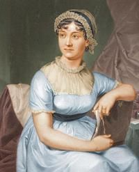 If you like historical romance, why not go straight to the source? Though written in the late 1700s and early 1800s, Jane Austen's novels are easy to read and still among the most famous romances ever. Many modern authors have even stepped in to write sequels.
