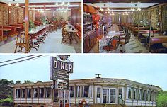 Back in the Day! G & L Diner~Pennsville~Salem County, New Jersey