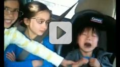 It was supposed to be a joke, but this little boy is having none of it. Watch what happens when a father tells his son he is NOT a single lady. Sometimes our words can hurt, even when we don't mean them to.