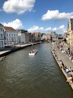 Viaje por Bélgica, 1ª parte. Canal E, Posts, Blog, Yule, Traveling, Memorial Plaques, Happy New Year, Messages