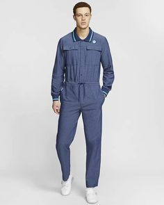 Nike Miami Boiler Suit. Nike.com Boiler Suit, Football Jerseys, Nike, Overalls, Miami, Suits, Celebrities, Super Bowl, Sleeves