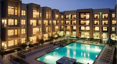 21 Forty Medical District Apartments in Dallas, TX | Apartments.com