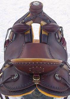 vaquero wade saddle - Google Search