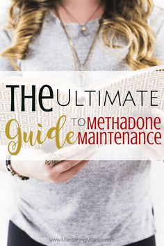 Need to know about methadone maintenance treatment (mmt)?  Here is a complete guide to answer all of your questions.