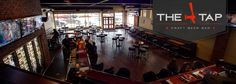 The Tap | Craft Beer Bar in Bloomington, Indiana | Craft • Import • Sports • Music
