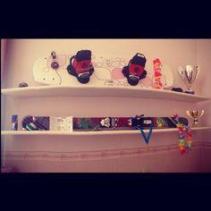 Bedroom!!!