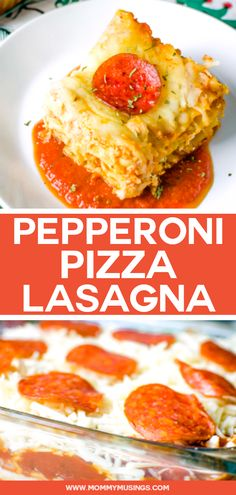 Easy Pepperoni Pizza Lasagna Recipe Pizza Lasagna Recipe - Looking for a new twist on pepperoni pizza? This easy Pepperoni Pizza Lasagna recipe combines two delicious Italian favorites and is perfect for special occasions or family gatherings! Cold Vegetable Pizza, Vegetable Pizza Recipes, Cheesy Pizza Recipe, Easy Lasagna Recipe, Lasagna Recipes, Pizza Lasagne, Naan Pizza, Oven Ready Lasagna, Lasagna Ingredients
