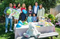 How To - Home & Family: DIY Ultimate Easter Egg Treasure Hunt | Hallmark Channel