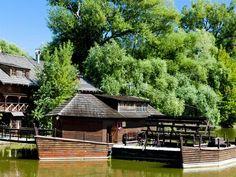 Vodný mlyn Kolárovo