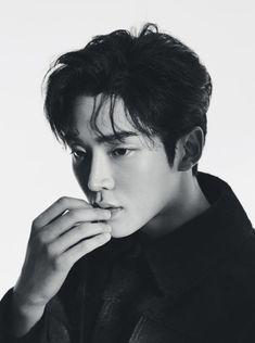 Rowoon in GQ Korea September 2019 Asian Actors, Korean Actors, Kpop, Kdrama Actors, Korean Men, Handsome Boys, K Idols, Pretty Boys, Pretty People