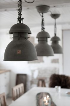 + | #kitchen #dining #lamps