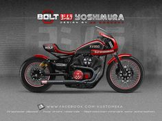 385620786823688371 in addition Bmw K75 Cafe Racer Molitery Design further R45 together with Kawasaki Gpz 400 Cafe Racer Molitery Design further 437482551286014141. on yamaha sr 250 scrambler molitery design