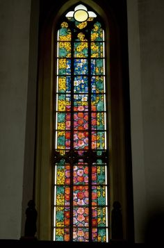 Karl Martin Hartmann Cath. Church St. Nicolai, Kalkar, Germany