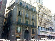 Palazzo Giordano (Napoli)