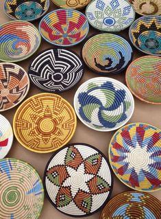 INSPIRATION AFRICAN DECOR