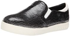 Circus by Sam Edelman Womens Cruz Rubber Fashion Sneaker BlackWhiteSnow White 9 M US * You can find out more details at the affiliate link of the image.