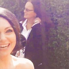 Laura Prepon Emmy Awards 2014