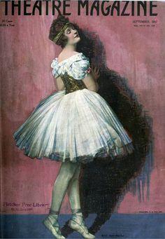 Theatre Magazine Sept 1917