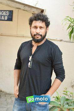 Shoojit Sircar at the Media meet of Hindi movie 'Piku' in Mumbai