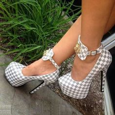 Material:PU|Heel Height:15cm|Embellishment:Lace