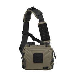 5.11 Tactical 2 Banger OD Trail 56180-236-1 SZ