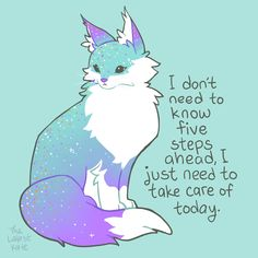 Thera-pets: 64 Emotional Support Animal Cards (Self-Esteem, Affirmations, Help with Anxiety, Worry and Stress, and for Fans of You Can Do All Things) Inspirational Animal Quotes, Cute Animal Quotes, Cute Quotes, Cute Animals, Cute Animal Drawings, Cute Drawings, Drawing Sketches, Its Okay Quotes, Emotional Support Animal