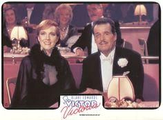 Victor Victoria (Victor/Victoria), Julie Andrews, James Garner