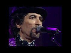Joaquín Sabina - Ruido [HD]