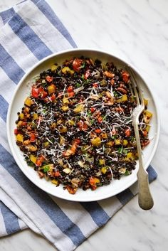 Chili, Salads, Good Food, Food And Drink, Low Carb, Soup, Vegan, Cooking, Recipes
