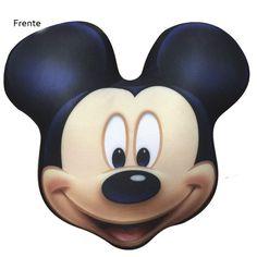 Almohadon con Forma Disney Piñata Diseño Mickey — Citiblanc