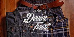 Cressida Denim you can trust