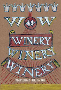 Winery - Autor: María Elena Di Tullio