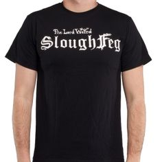 OFFICIAL ~ SLOUGH FEG Logo t-shirt