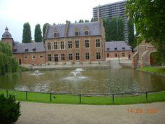 chateau du karreveld - Recherche Google