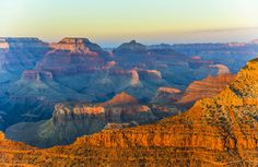 """Best trails for seeing Grand Canyon National Park's wonders. Read more about the park's trails in """"Hittin' the Trail: Day Hiking Grand Canyon National Park."""""""