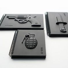 notebook.. gonna have one like that.