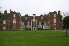 This is where I am From, Ipswich England. This is A Picture of Christchurch Mansion. Ipswich England, Ipswich Suffolk, Suffolk England, Norwich Norfolk, Great Yarmouth, England And Scotland, Abandoned Mansions, Live In The Now, Places