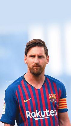 Lionel Messi of Barcelona in Messi Soccer, Messi 10, Soccer Fans, Soccer Players, Steven Gerrard, Fc Barcelona Players, Lionel Messi Wallpapers, Lionel Messi Barcelona, Premier League