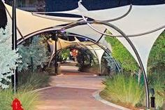 Avail The Services Of Tensile Structure Manufacturer For Long Lasting Results And Years Of Warranty