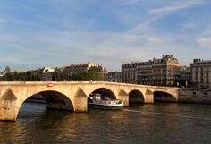 Bridges of Paris - Pont Royal
