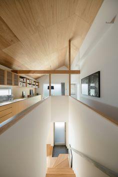 House in Minami-Ogikubo